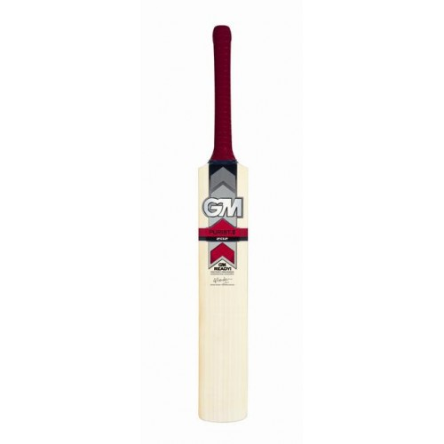 GUNN & MOORE  PURIST 202 GM CRICKET BAT SIZE 6