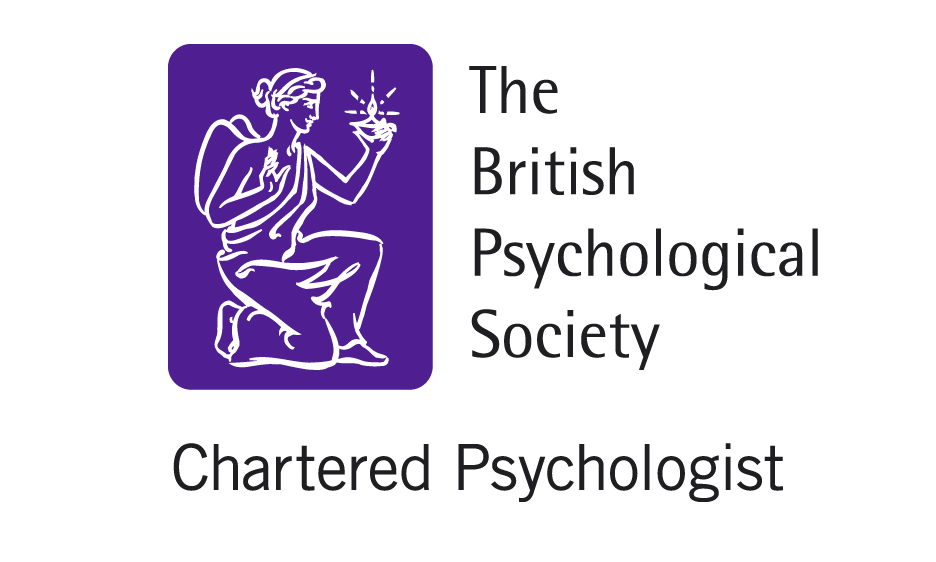 Chartered psychologist logo - individualspng