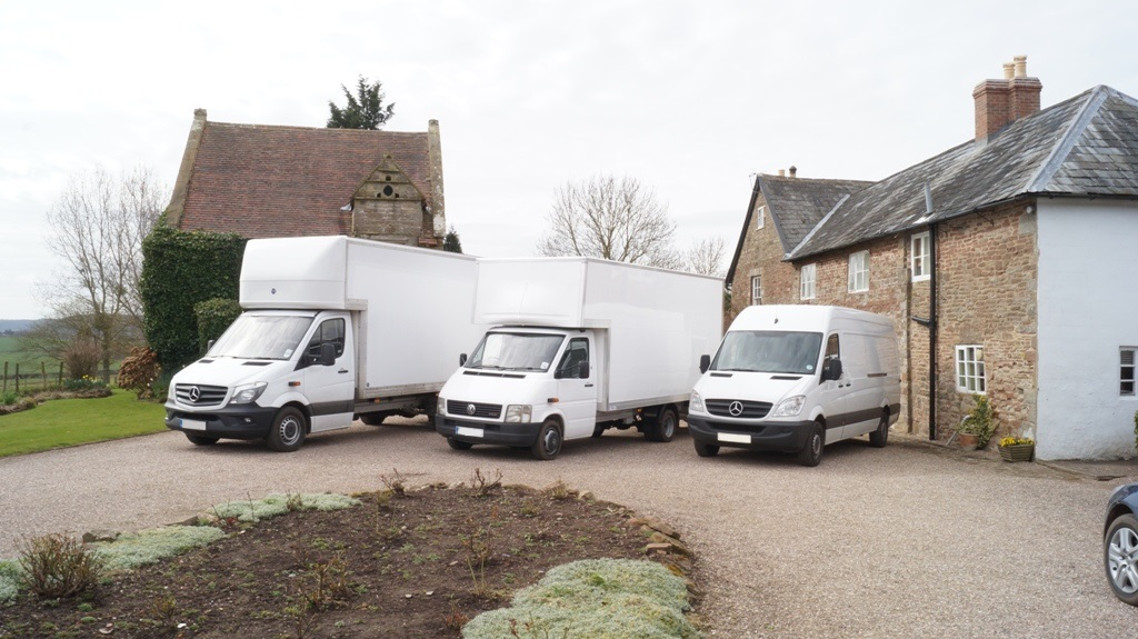 Office Removals Droitwich