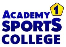 Academy 1 college logojpg