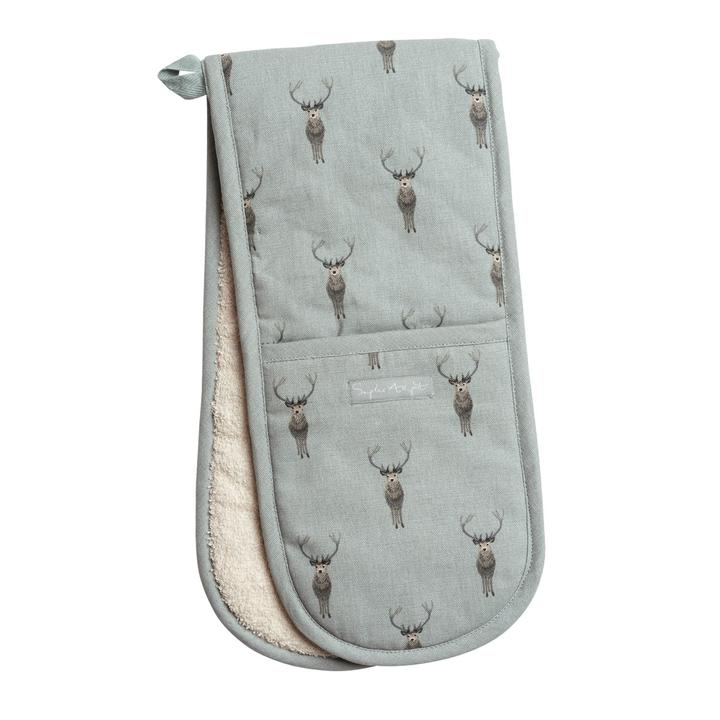Stag Oven Gloves