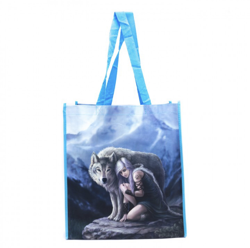 Shopping Bag -The Protector (Anne Stokes)