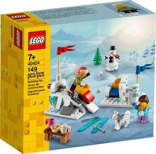 lego snowball fight for 7jpeg