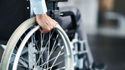 HR Zone - Disability discrimination at work is still a problem