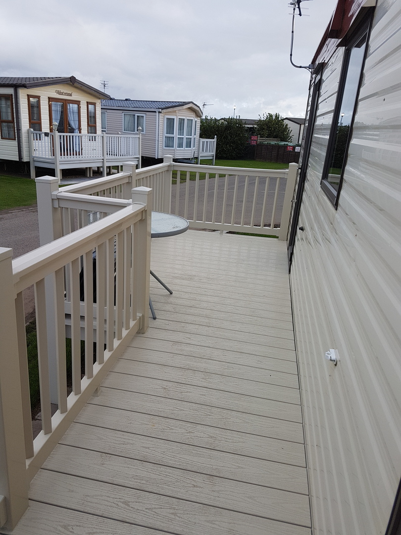 *164* Coastfields Holiday Village, Ingoldmells, Lincolnshire