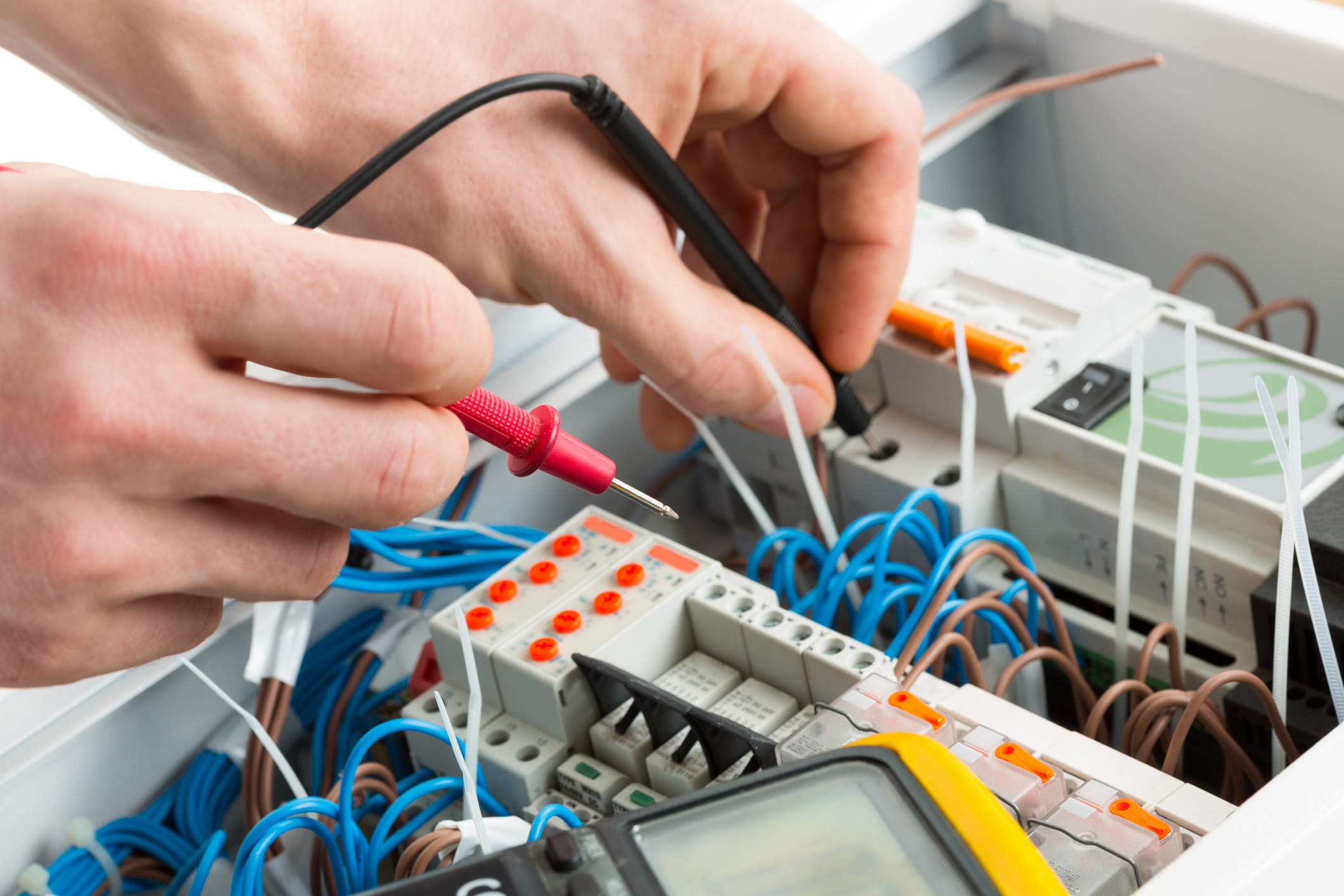 Home Page Wiring Workmanship Standards Our Is Guaranteed And Carried Out To The Highest Of Possible