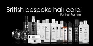 gorgeous london products, gorgeous london, styling, hair, hair care, shampoo, conditioner, heat protection, styling,