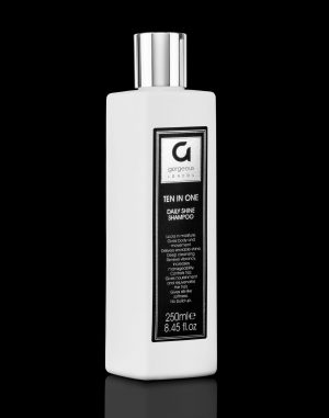 Gorgeous London 10 in 1 Treatment Shampoo