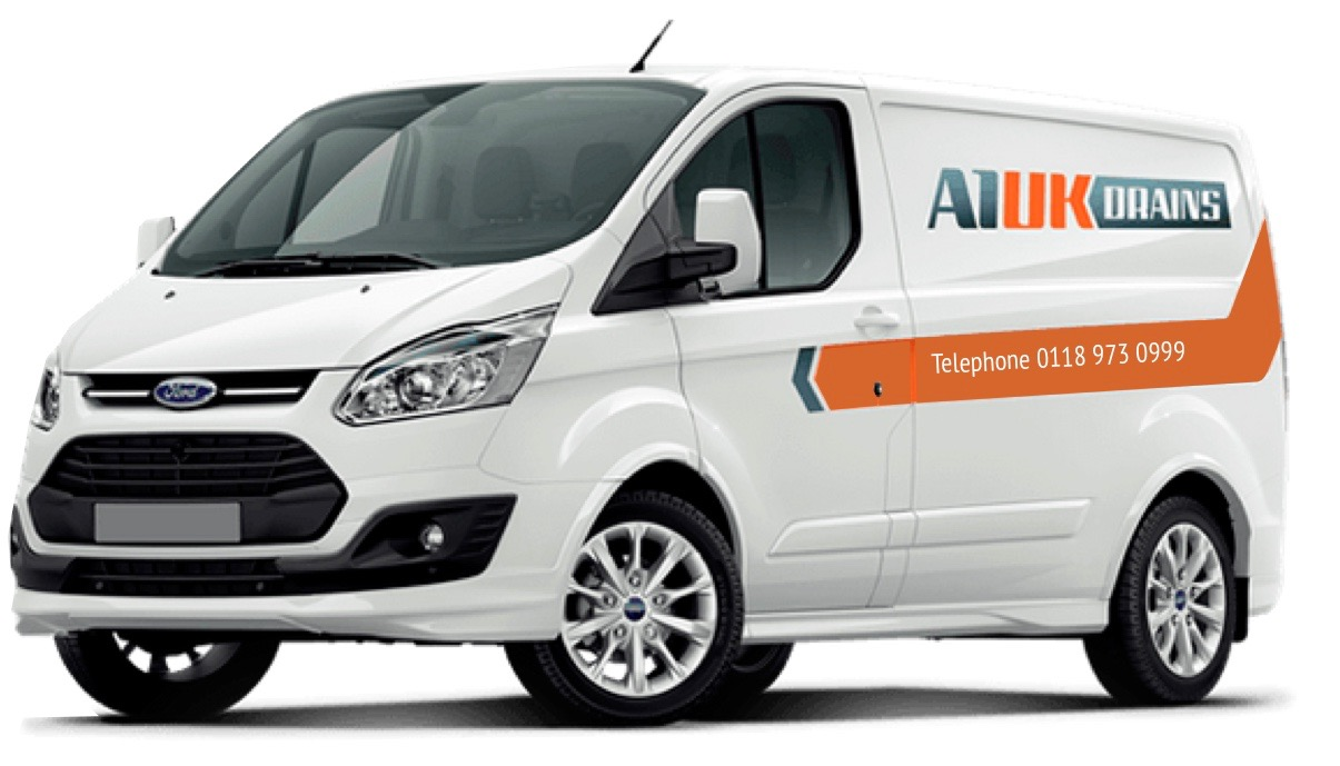 A1UK Drains - Crowthorne's leading drain specialists