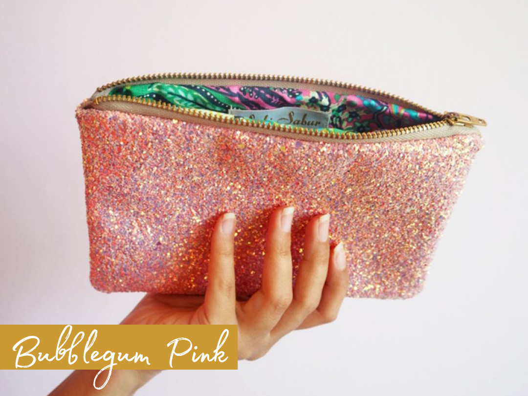 Gifts - Make Up Bags