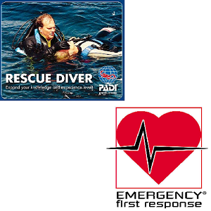 Rescue & EFR combined