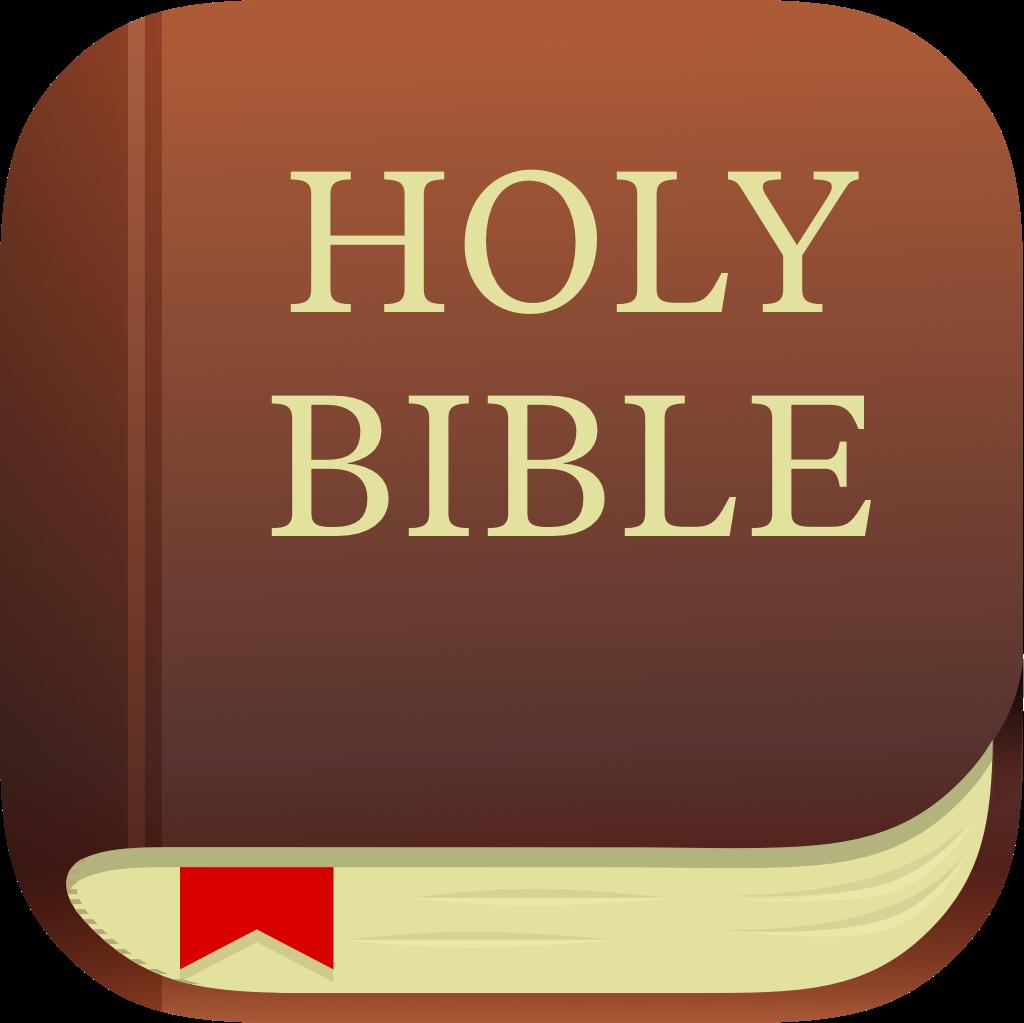 Bible App Iconpng