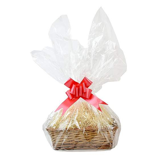 Christmas Hamper - Gift Wrapping