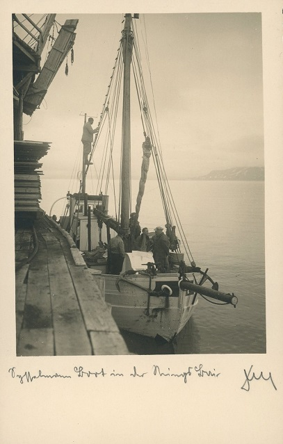 Austrian Spitsbergen Expedition 1931jpg