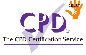 This is the CPD Logo