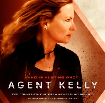 Agent Kelly to premiere at Southend Film Festival