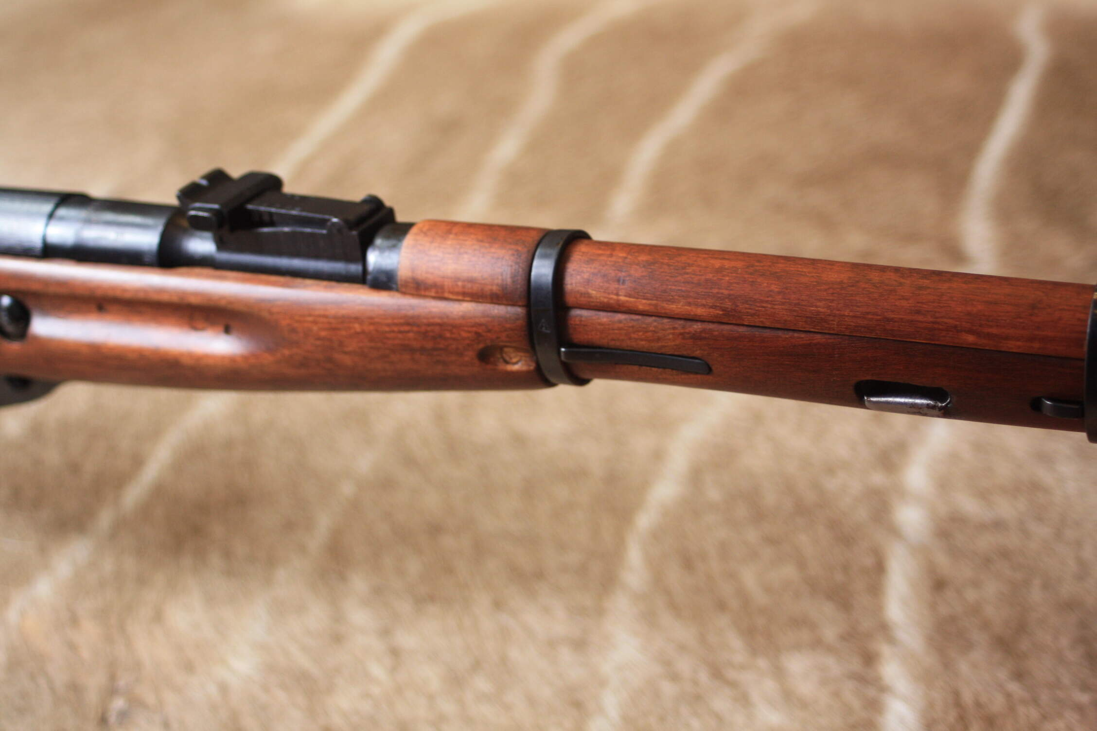 Mosin Nagant M38 7.62x54R Bolt action Rifle
