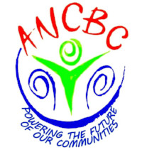 Logo of the Annandale and Nithsdale Community Benefit Company