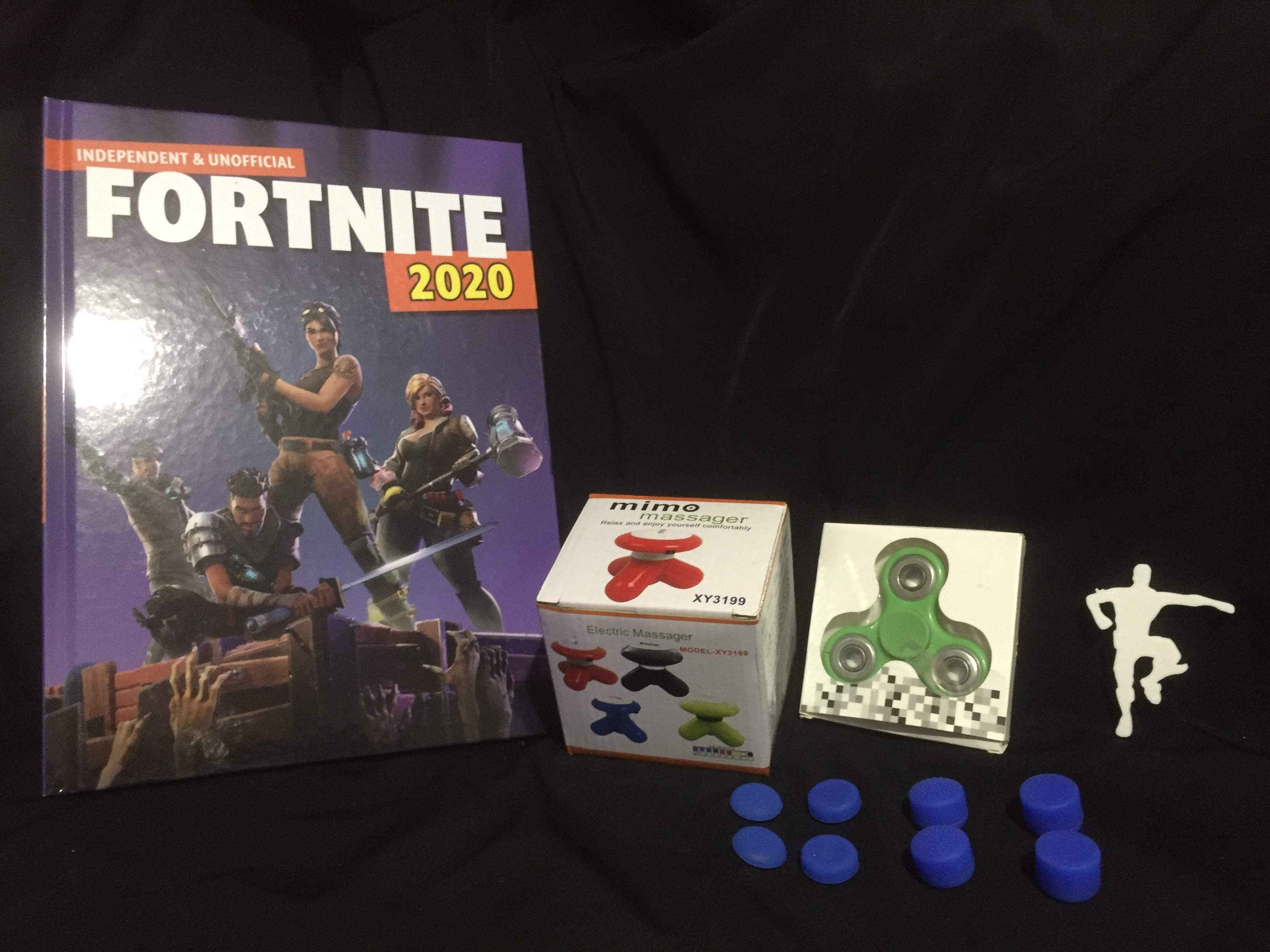 Fortnite Gamers Basket