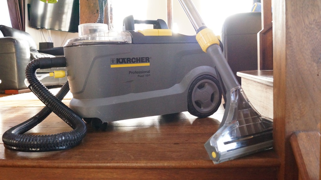 Carpet Cleaning Leominster