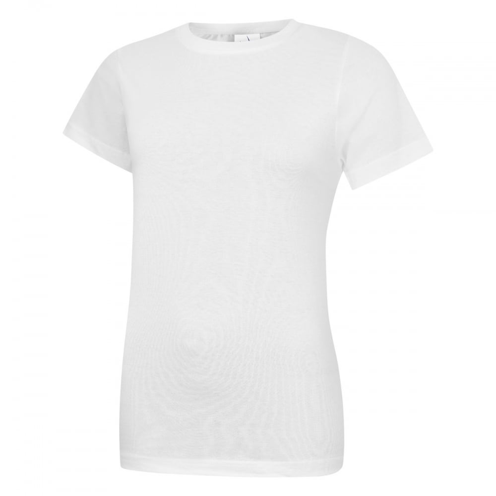 UNEEK UC318 LADIES CLASSIC T-SHIRT