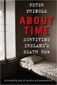 Book cover - About Time