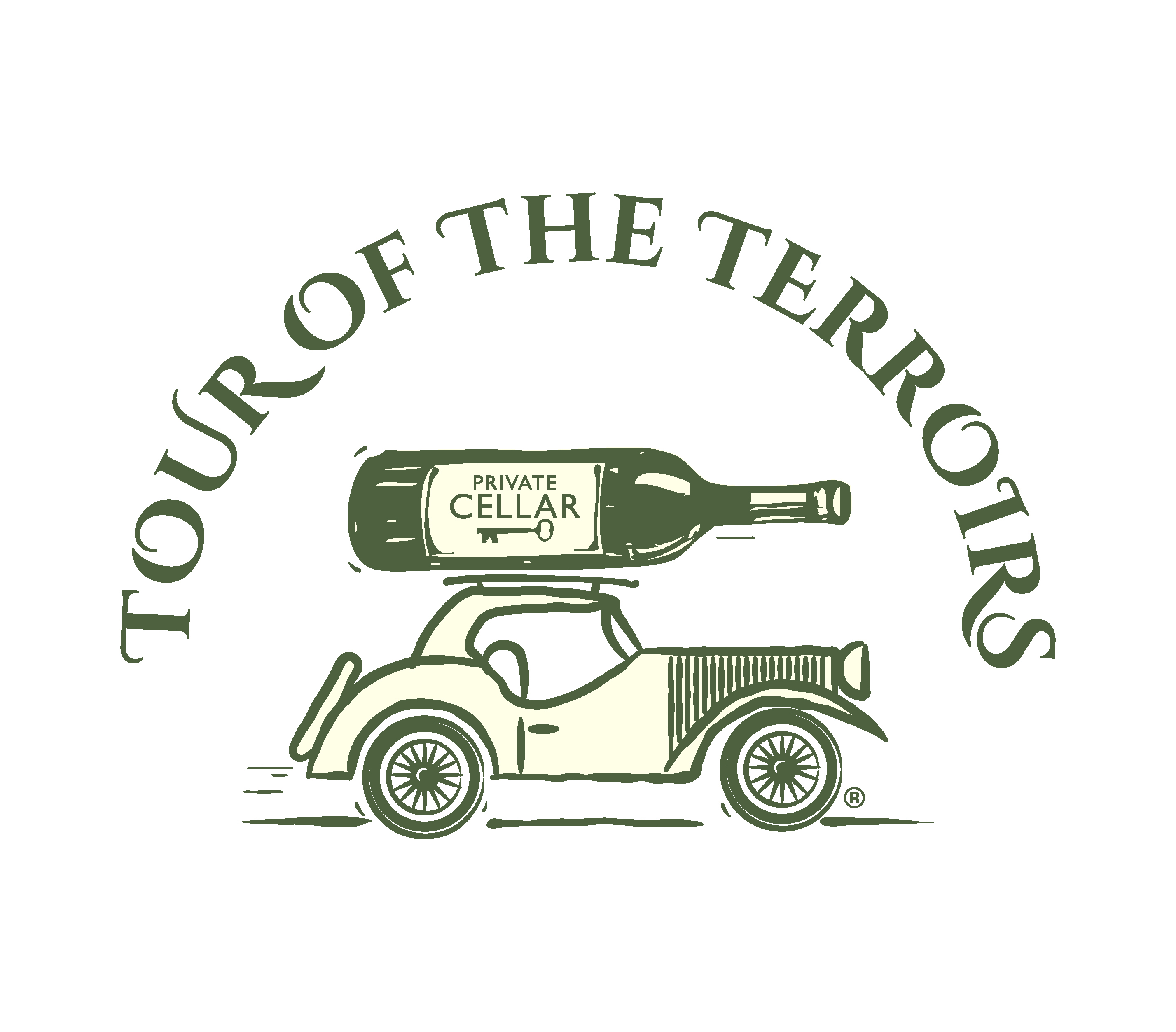 Tour of the Terroirs