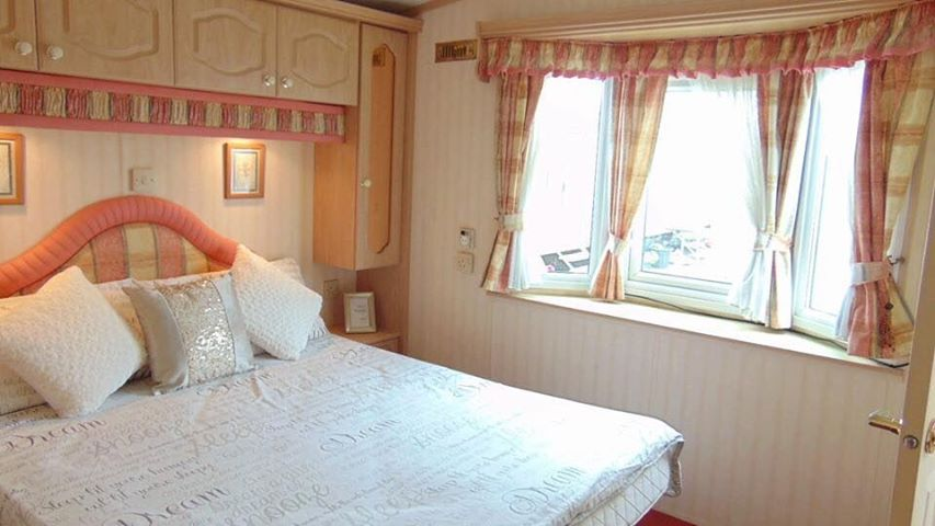 *216* Golden Sands Holiday Park, Towyn North Wales