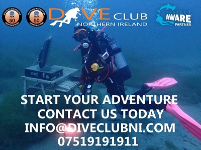 Email Us And start your scuba diving adventure today
