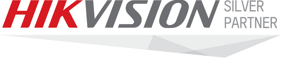 The HIK Vision Silver Partner logo