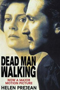 Book cover - Dead Man Walking