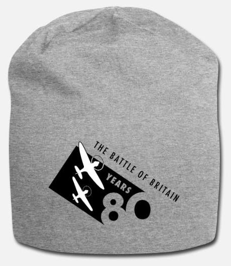 The Battle of Britain 80th Anniversary beanie hat