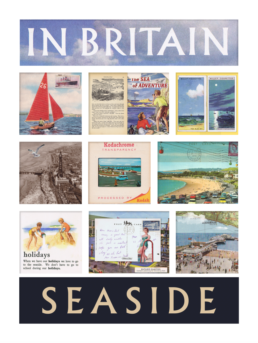In Britain Series No 1 'Seaside'