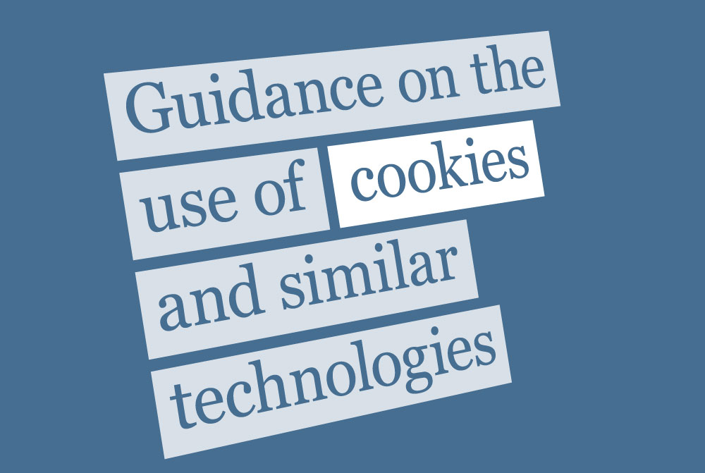 Cookies - What does 'good' look like?