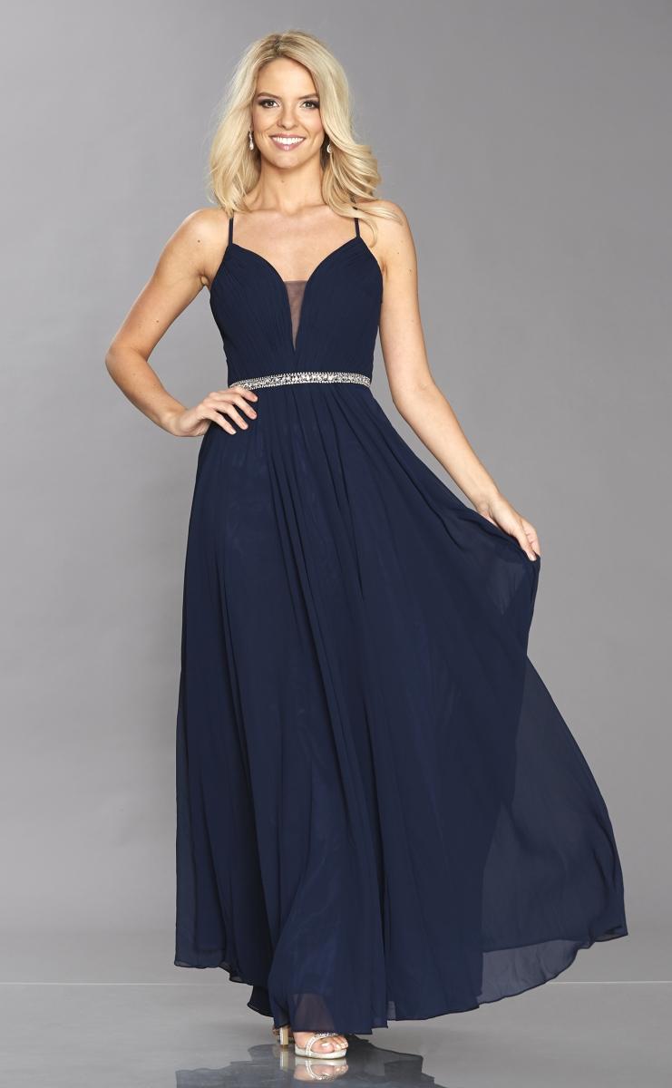cc435afdf1f7 Illusion Prom Dresses By Tiffanys