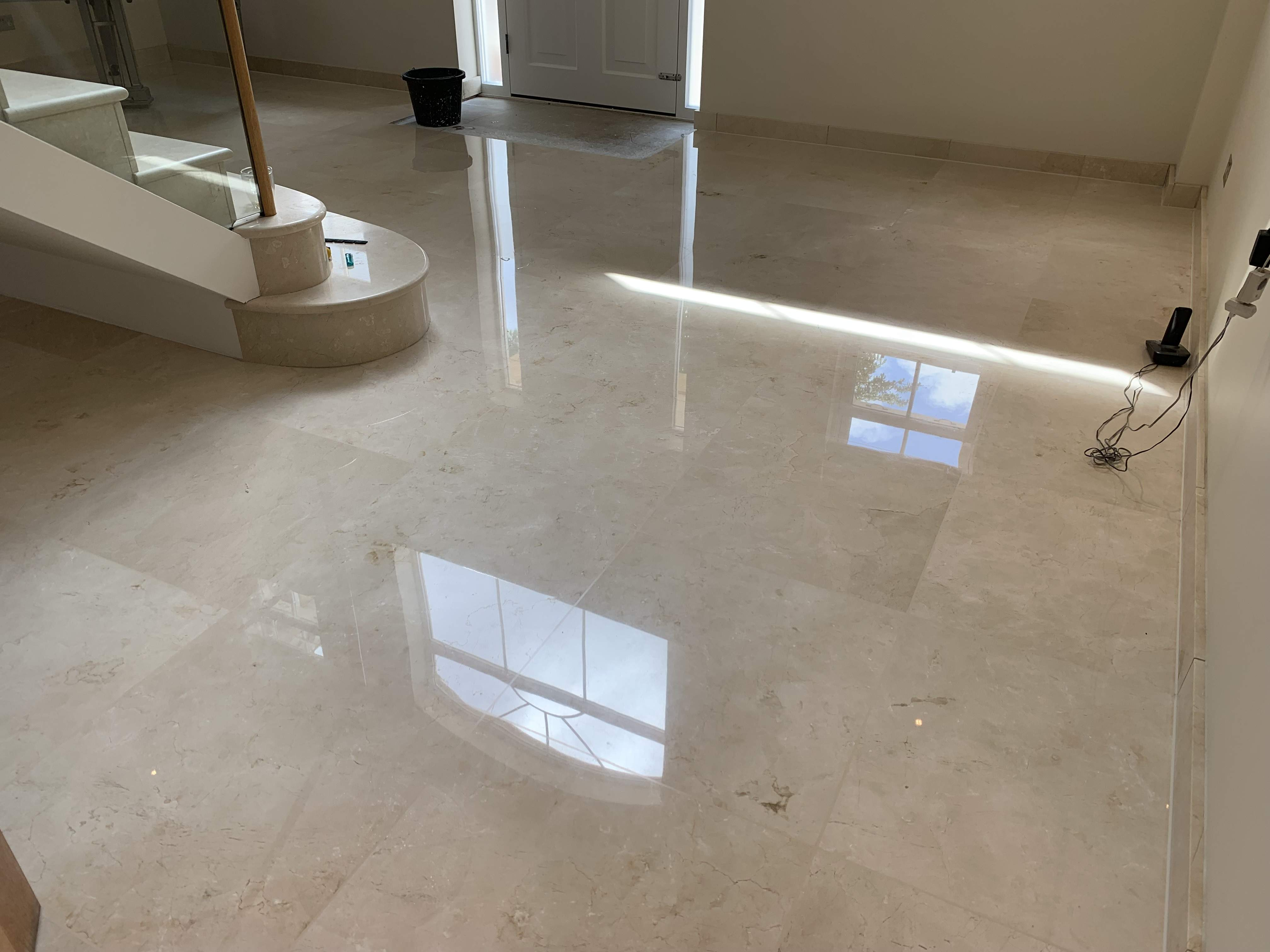 marble maintenance Hornchurch