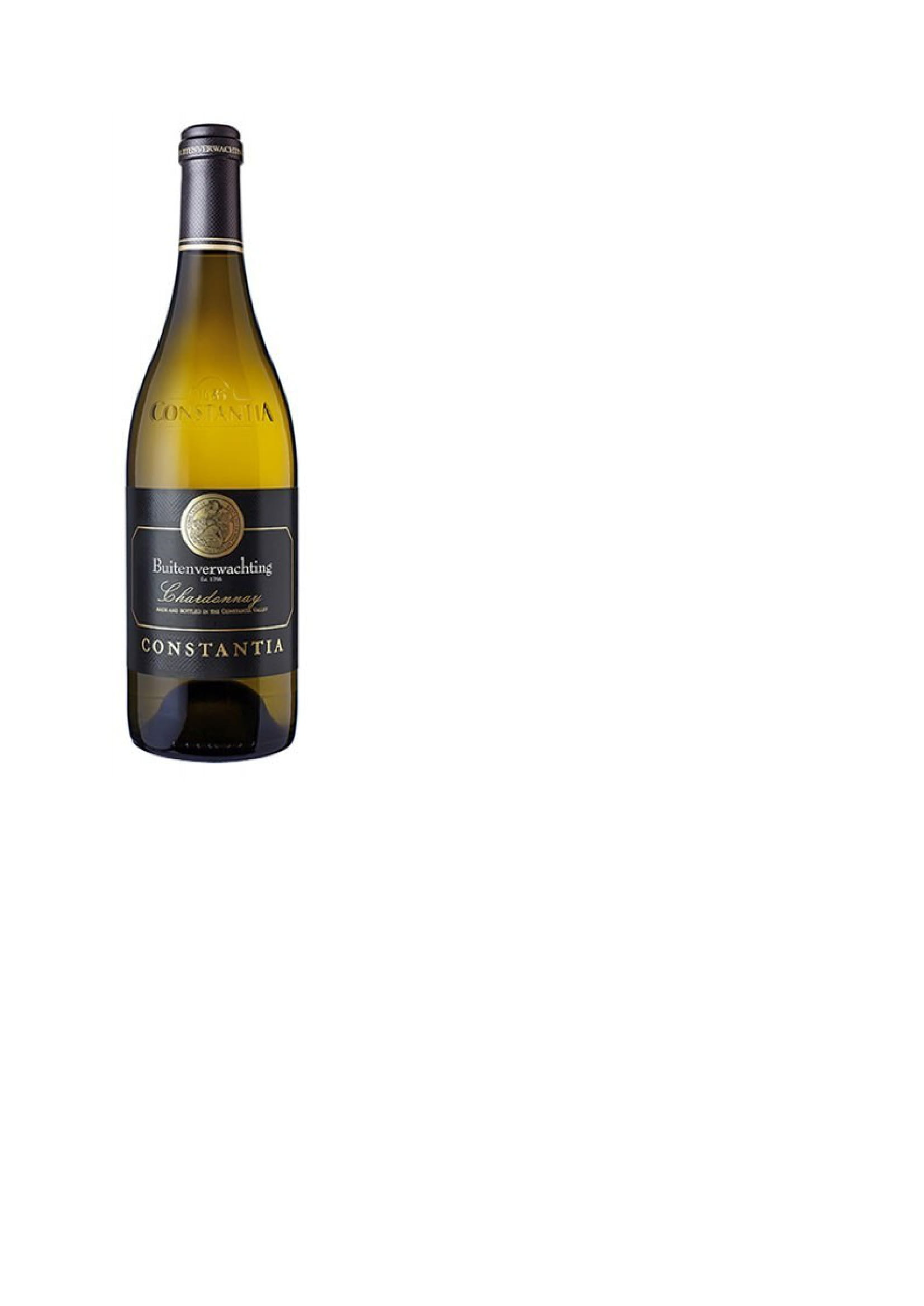 Buitenverwachting Chardonnay - 2019  Out of Stock