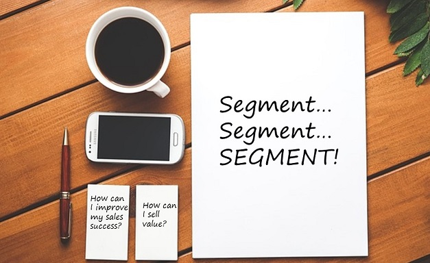 How segmentation helps you satisfy your customers'​ needs...