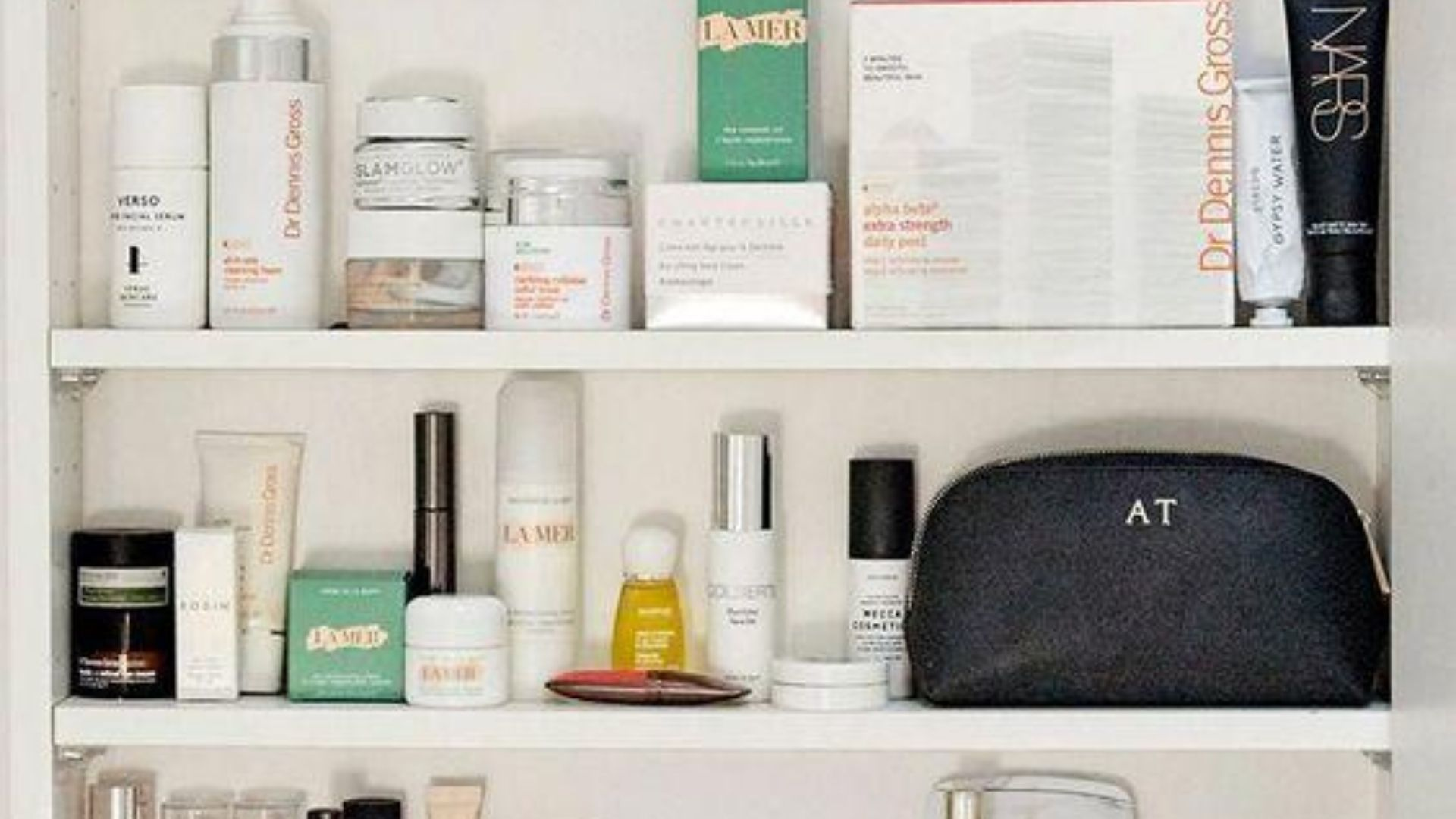 Our Current Go-To Skin Products