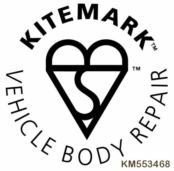 The symbol for the quality KITEMARK