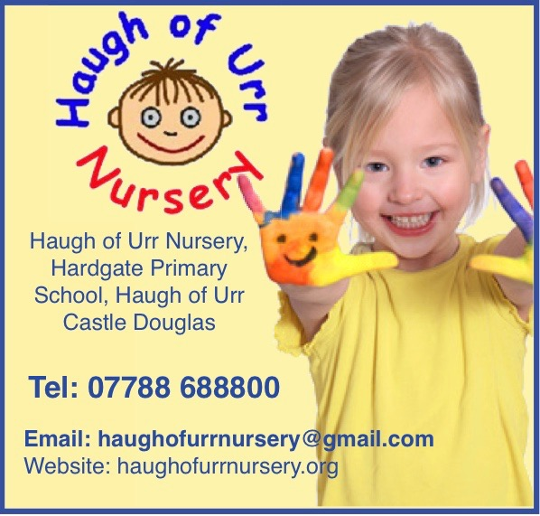 Link to Haugh of Urr Nursery