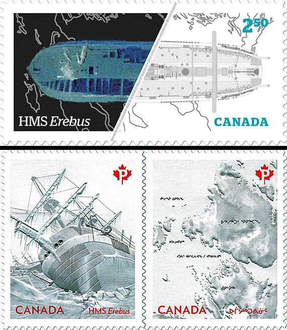 Canada HMS Erebusjpg