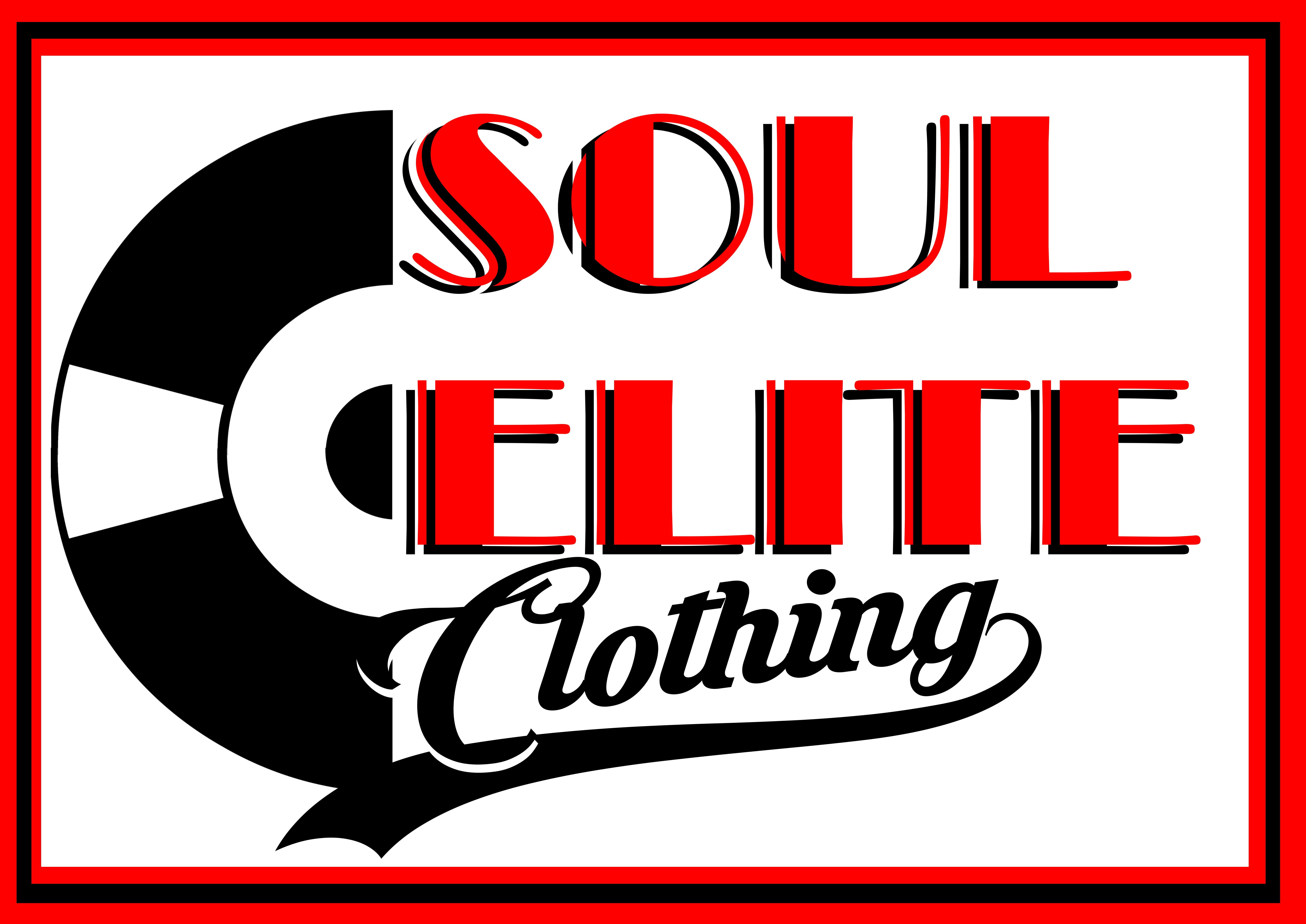 Soul Elite Clothing