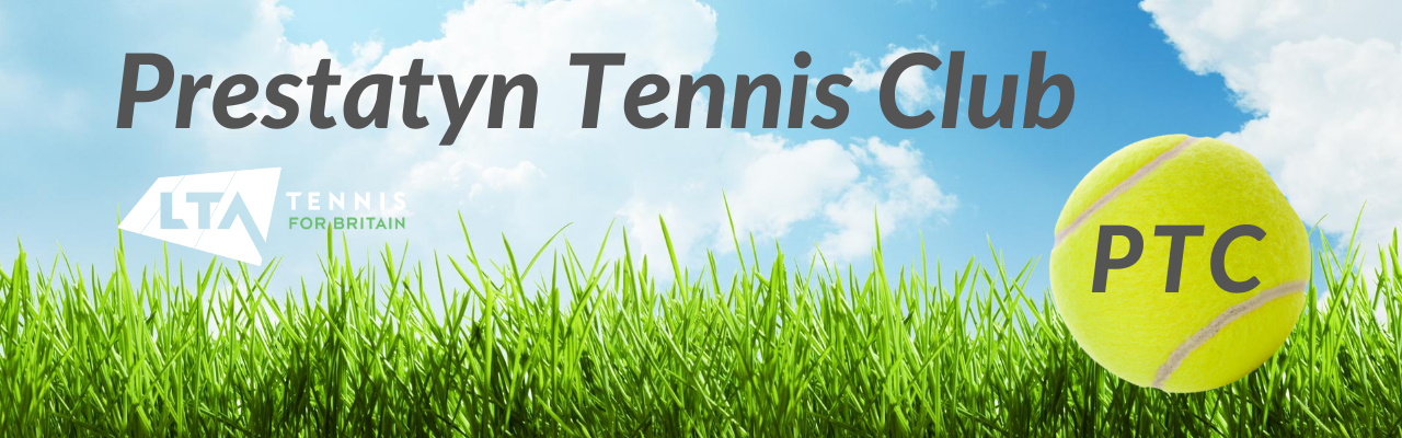 Prestatyn tennis club north wales tennis coaching
