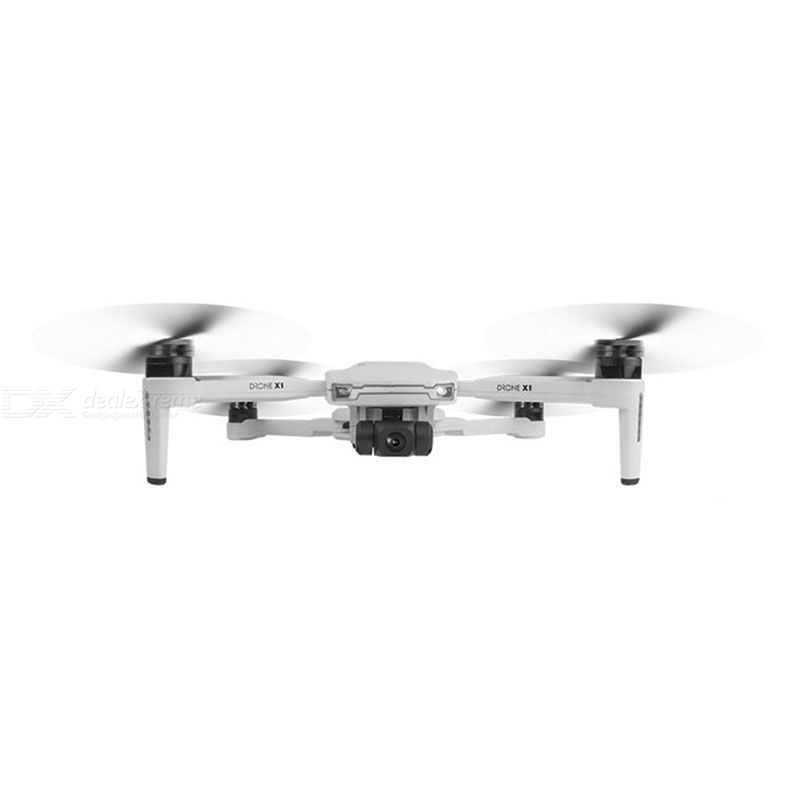 X1 RC Drone With 4K Ultra HD Camera