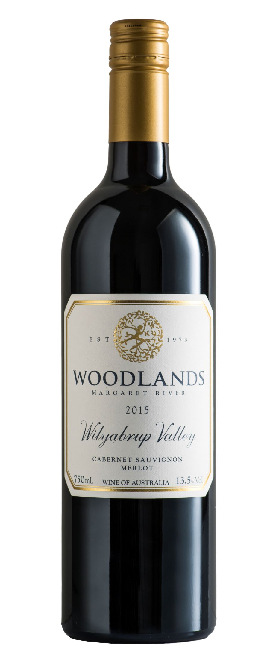 Woodlands - Wilyabrup Valley Cabernet/Merlot 2016