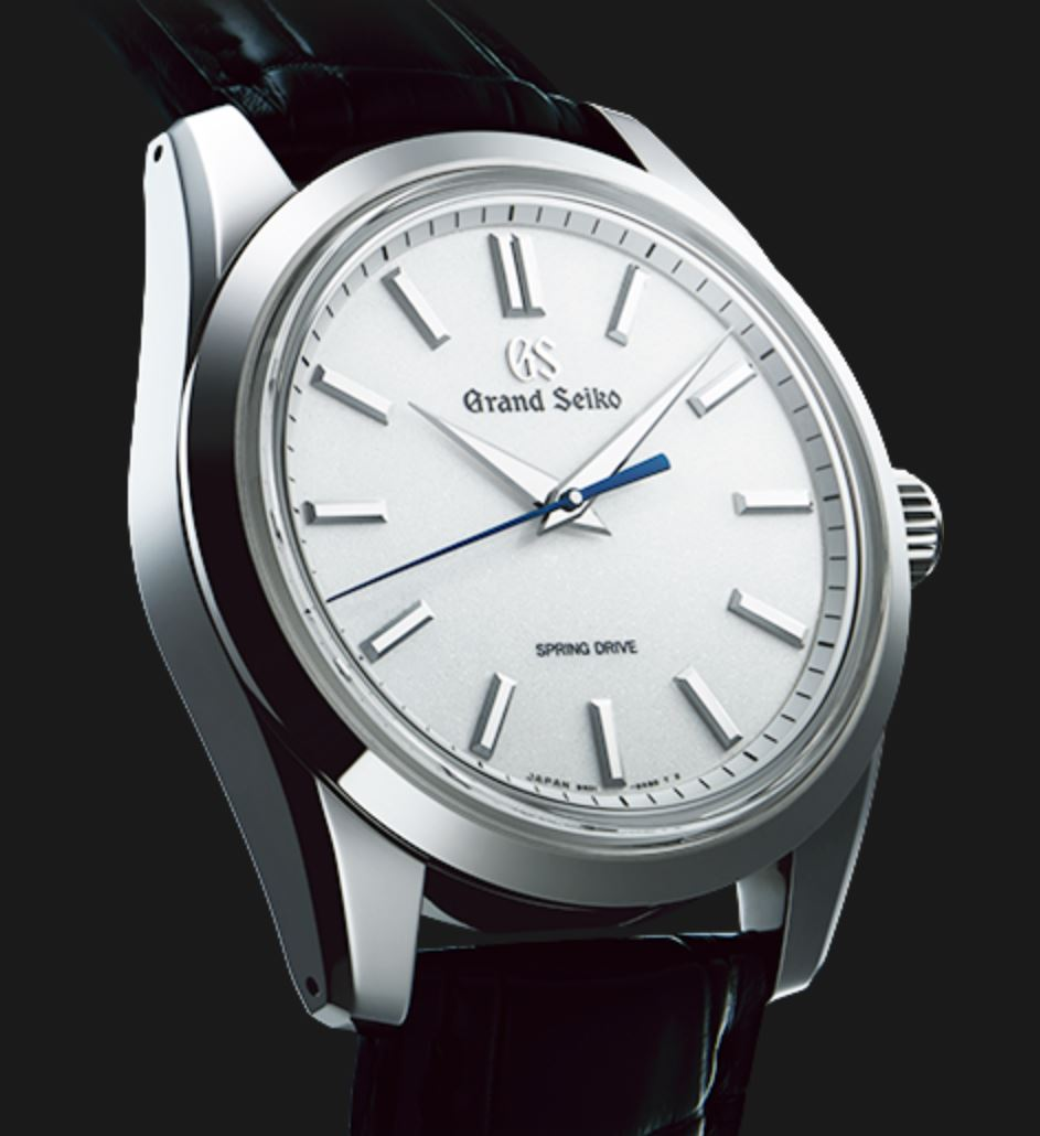 Review of the Grand Seiko Spring Drive SBGD001