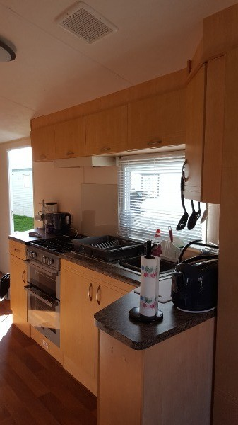 *107* Lyons Robin Hood Holiday Park,Rhyl,North Wales
