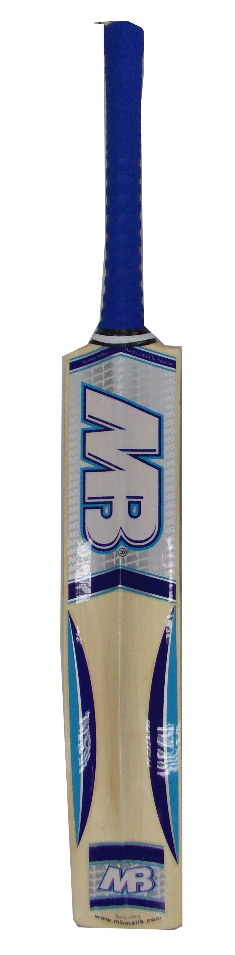 MB Malik  Club Cricket Bat for Adults & Junior