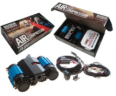 ARB Maximum Performance Compressor 12v